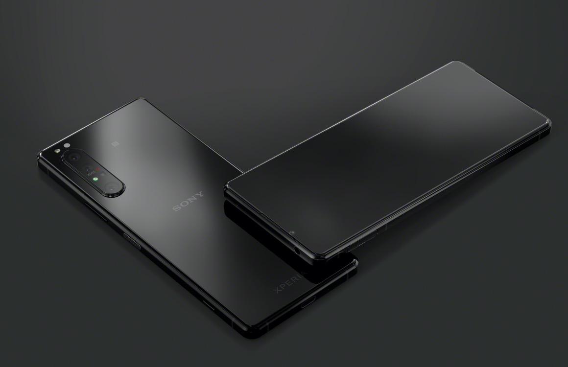 Sony Xperia 1 II nu te koop, met gratis koptelefoon van 279 euro