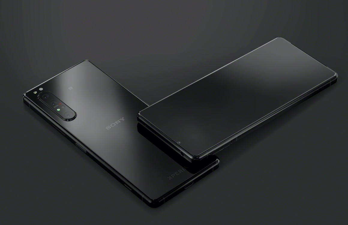 Sony onthult Xperia 1 II: alles wat je moet weten