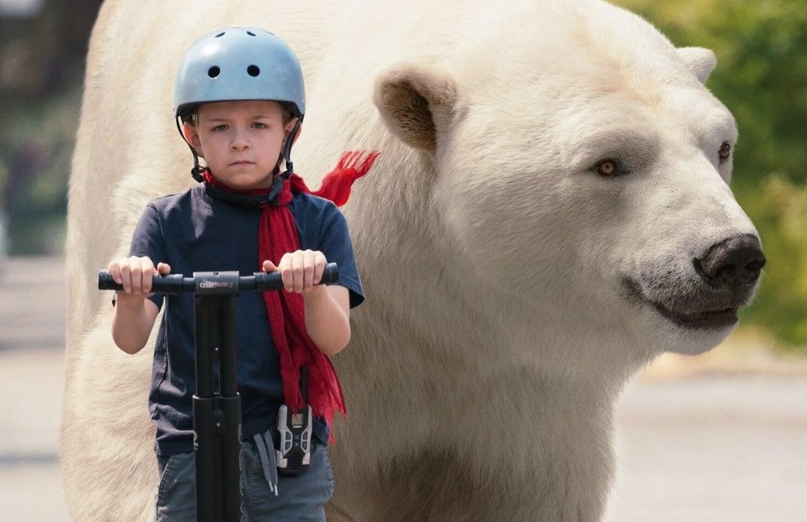 Streamingtips week 7: Magische sleutels, mysterieuze katten en een ijsbeer