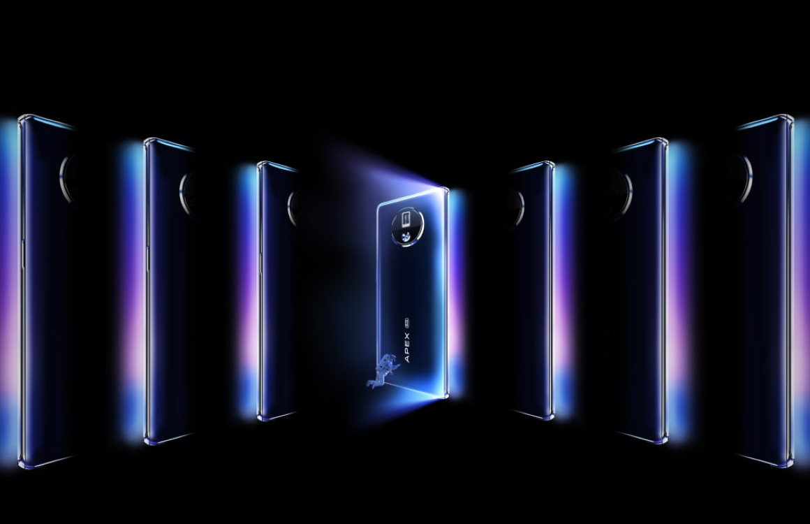 Deze 5 features zitten volgens Vivo in de smartphone van de toekomst