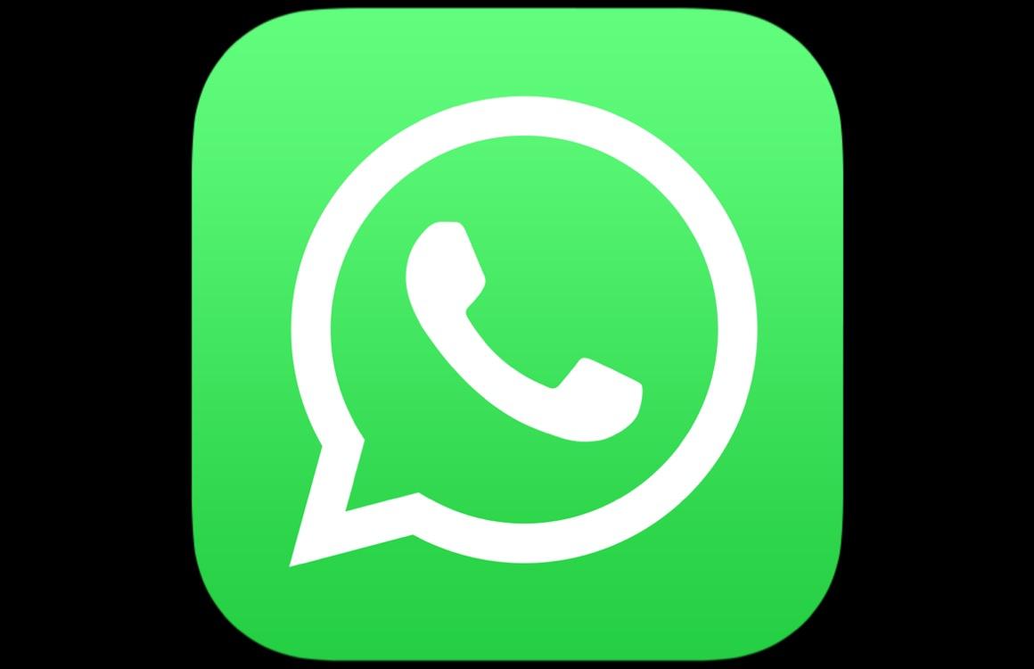 'Zo ziet de donkere modus van WhatsApp Web en Desktop eruit'
