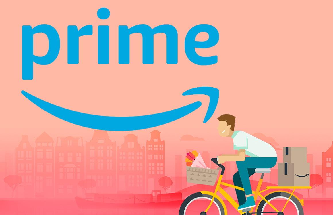 Amazon Prime nu officieel beschikbaar in Nederland voor 2,99 euro per maand