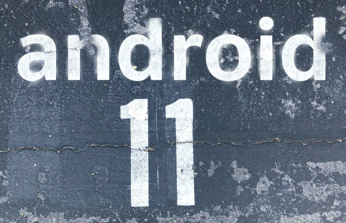 Google brengt Android 11-bèta op 3 juni uit