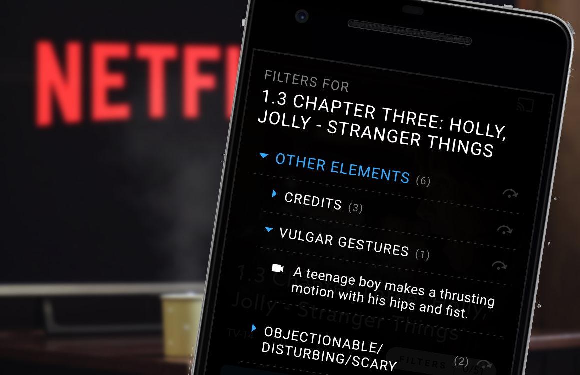 Met deze 6 apps wordt Netflix op Android beter en leuker