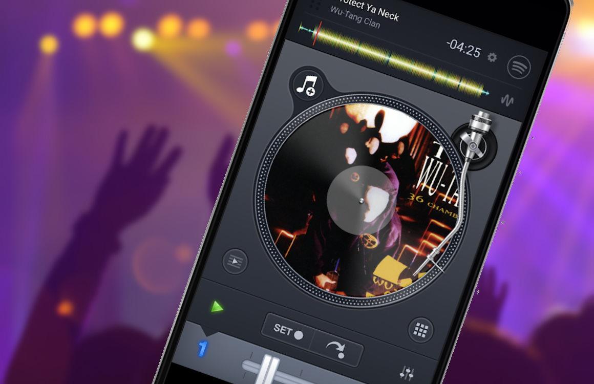 Met deze 5 apps wordt muziek streamen via Spotify nóg leuker