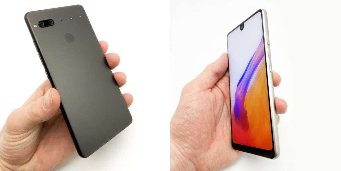 Essential Phone ph2