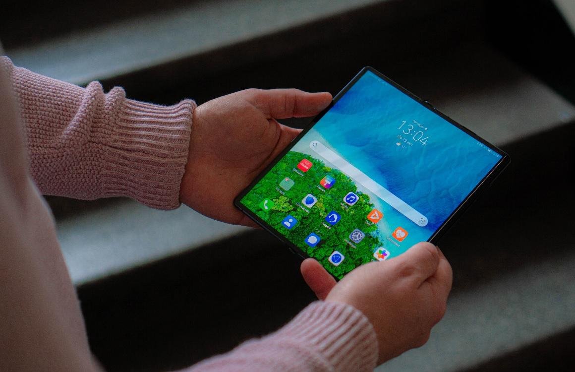 Huawei Mate Xs review: prachtige opvouwbare smartphone is te beperkt
