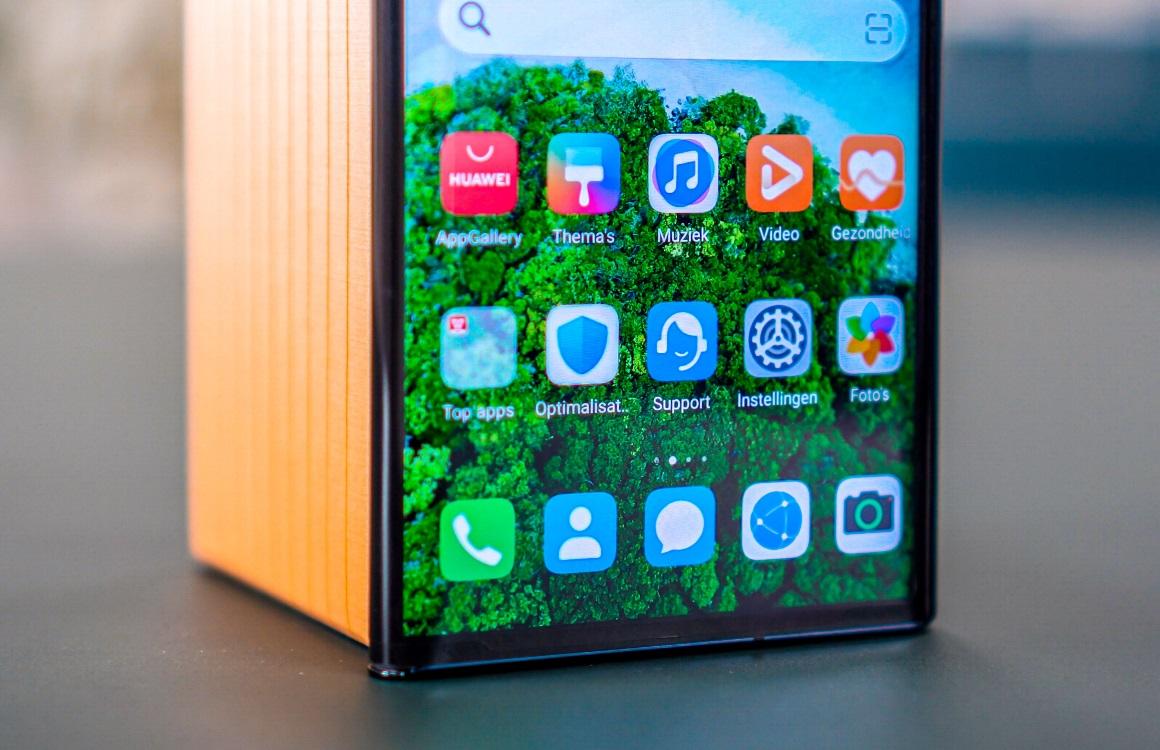 Deze Huawei- en Honor-telefoons krijgen een update naar EMUI 10.1/Magic UI 3.1
