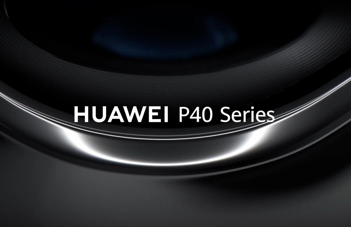 Huawei P40 en P40 Pro livestream: volg de onthulling hier