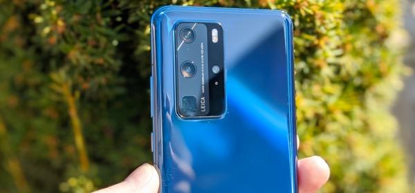 Huawei P40 Pro preview: onze eerste ervaringen