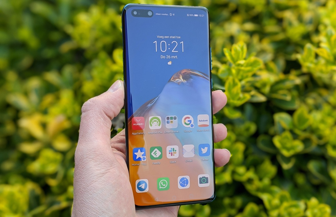 huawei p40 pro preview