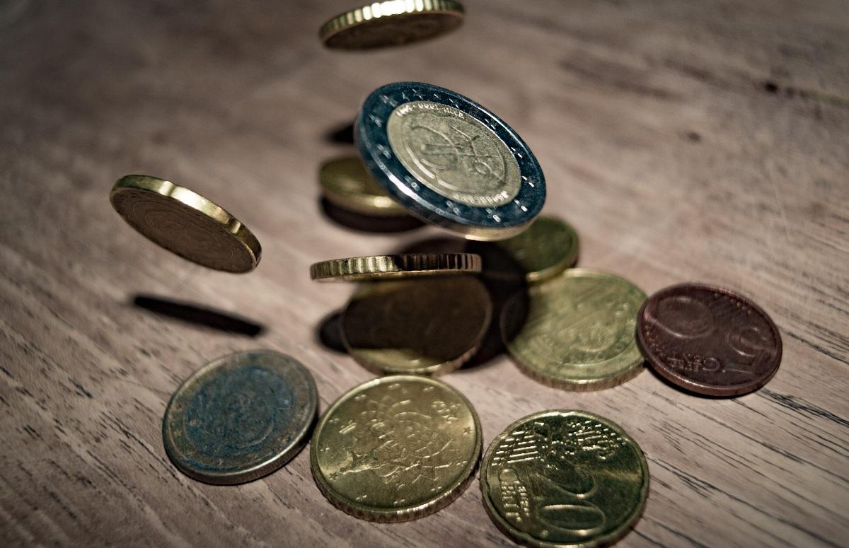 Maandthema geld besparen