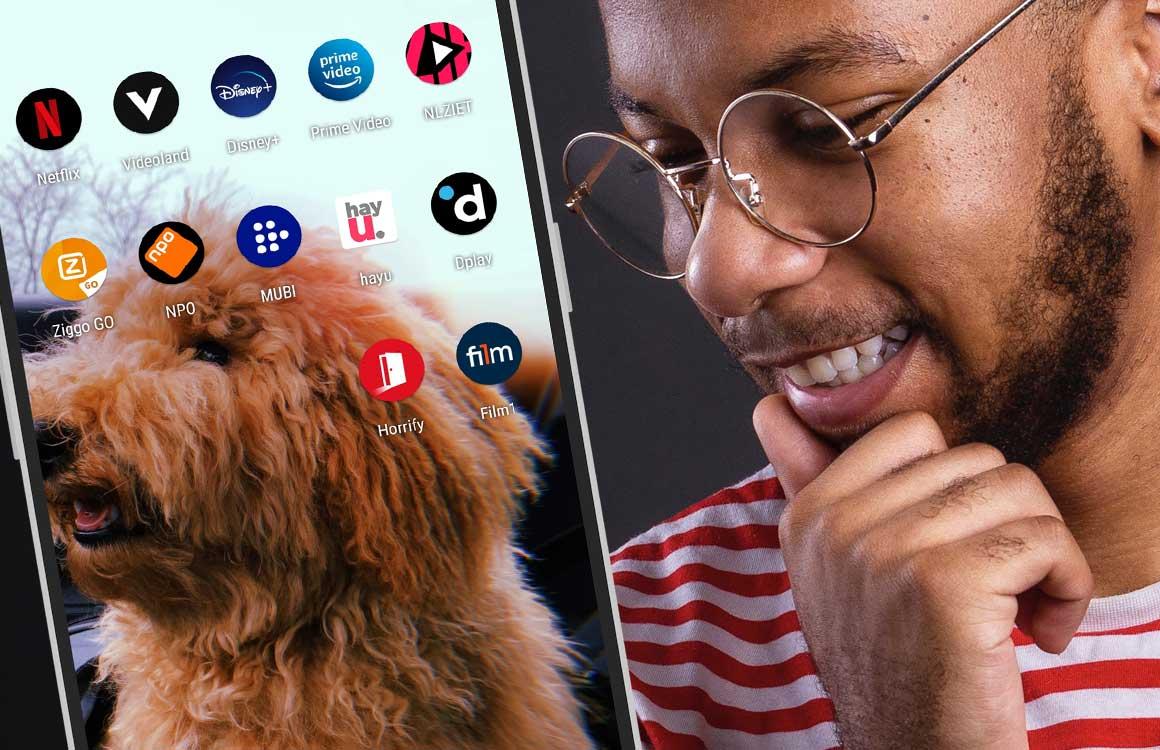 Opinie: Meer streamingdiensten is goed nieuws voor kijkers