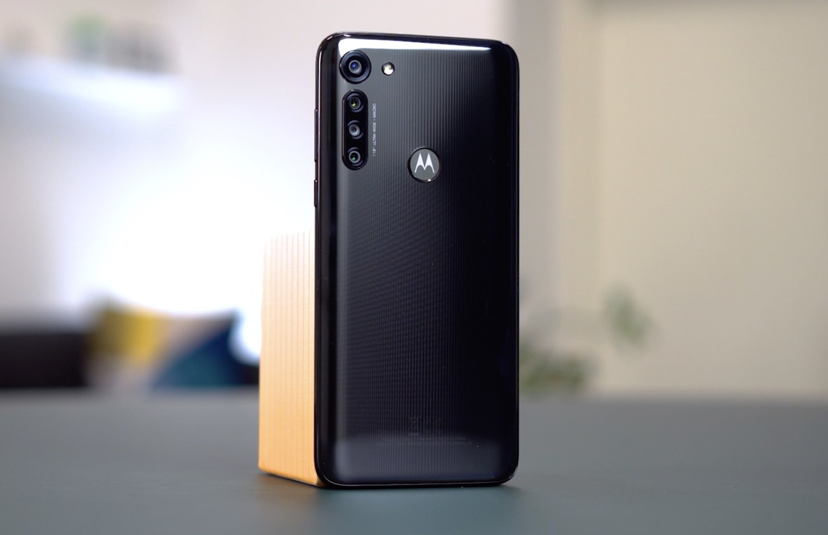 Motorola Moto G8 Power Review