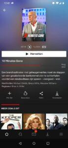 Netflix verder kijken