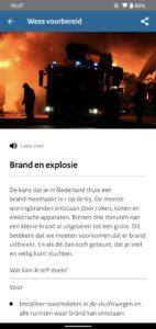 nl alert app