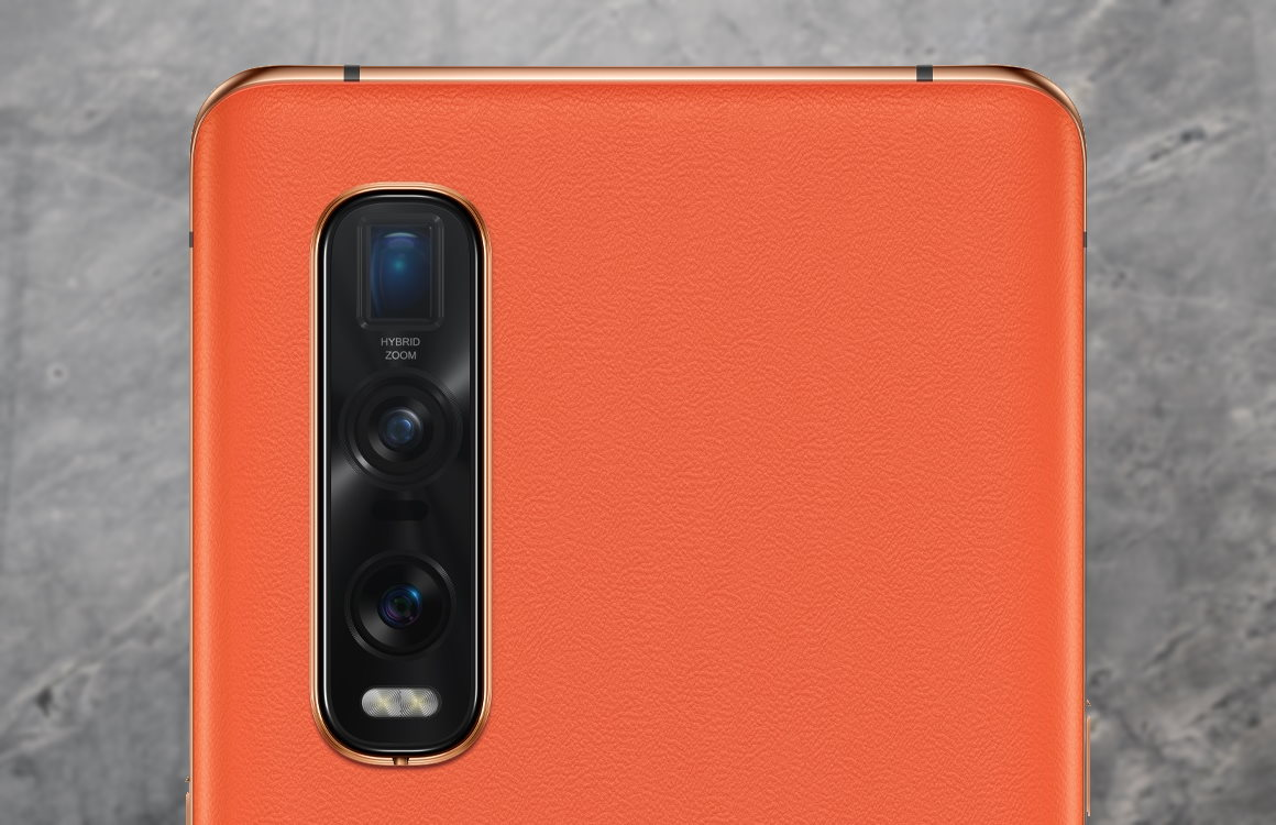 'Oppo Find X2 Pro heeft beste camera van dit moment'