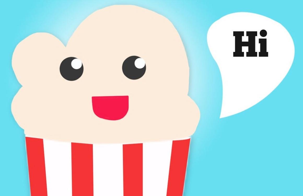 Popcorn Time keert terug: illegale streamingdienst komt met nieuwe versie