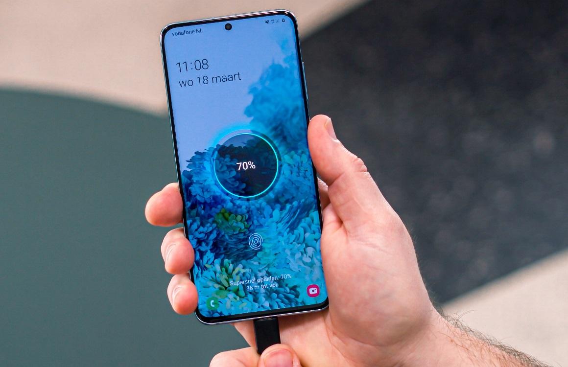 Deze Android-smartphones kregen een (beveiligings)update – week 12