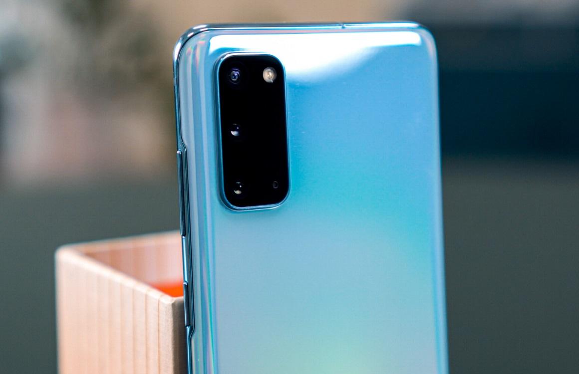 Samsung Galaxy S10 en Note 10 krijgen binnenkort unieke Galaxy S20-camerafuncties