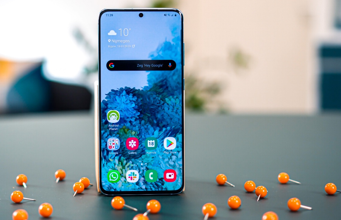De 5 beste high-end smartphones van 2020 volgens Android Planet