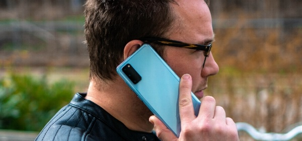 Review Samsung Galaxy S20: klein, maar groots