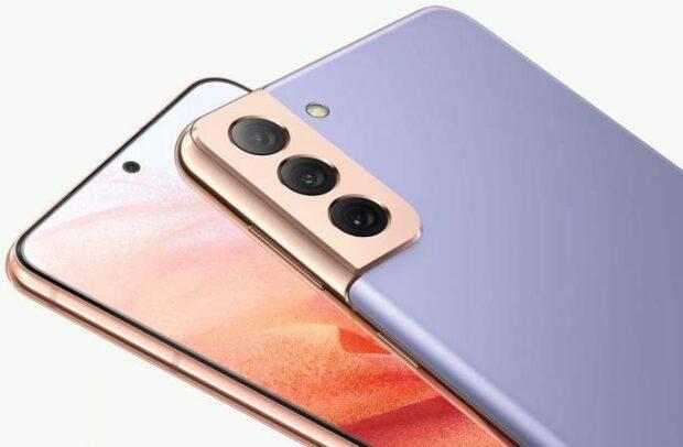 Samsung Galaxy S21 Ultra - Steve Hemmerstoffer
