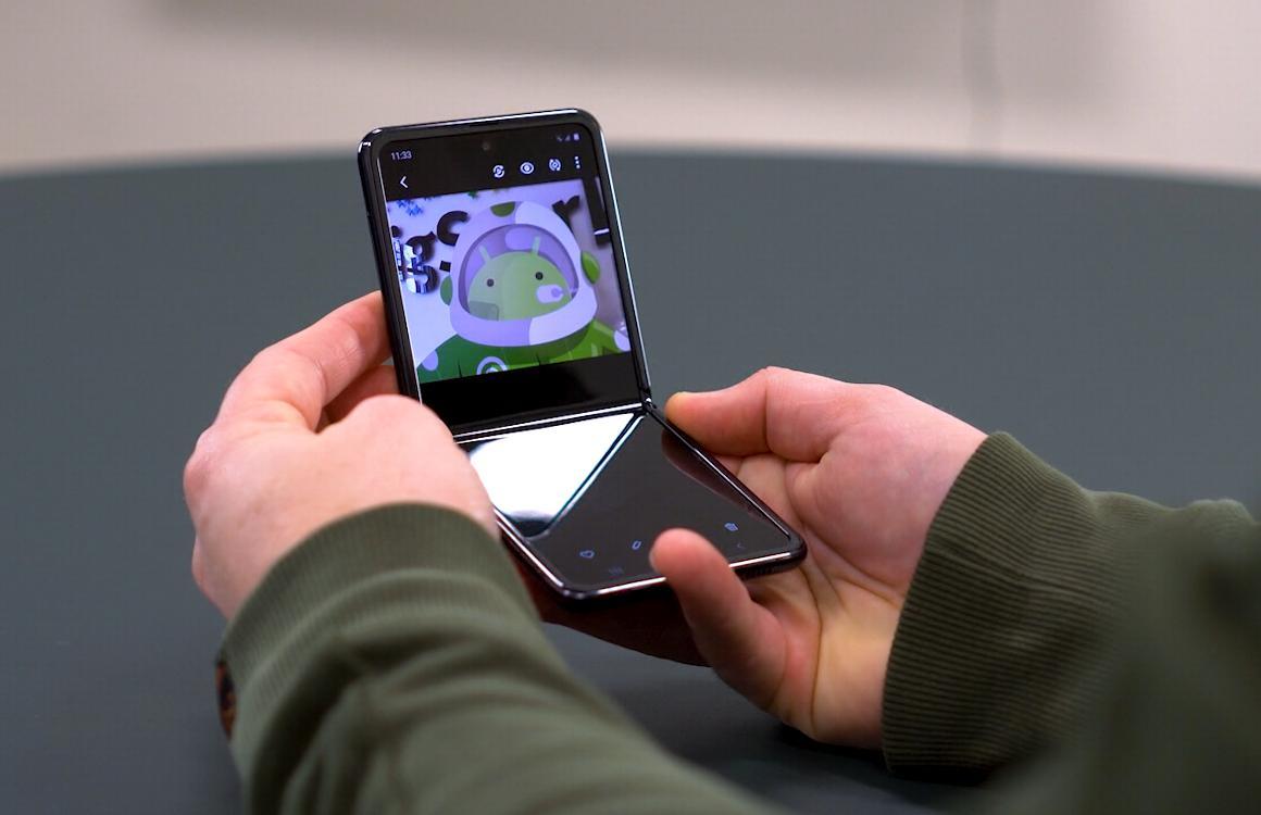 'Samsung kondigt opvouwbare Galaxy Z Fold 2 tóch op 5 augustus aan'