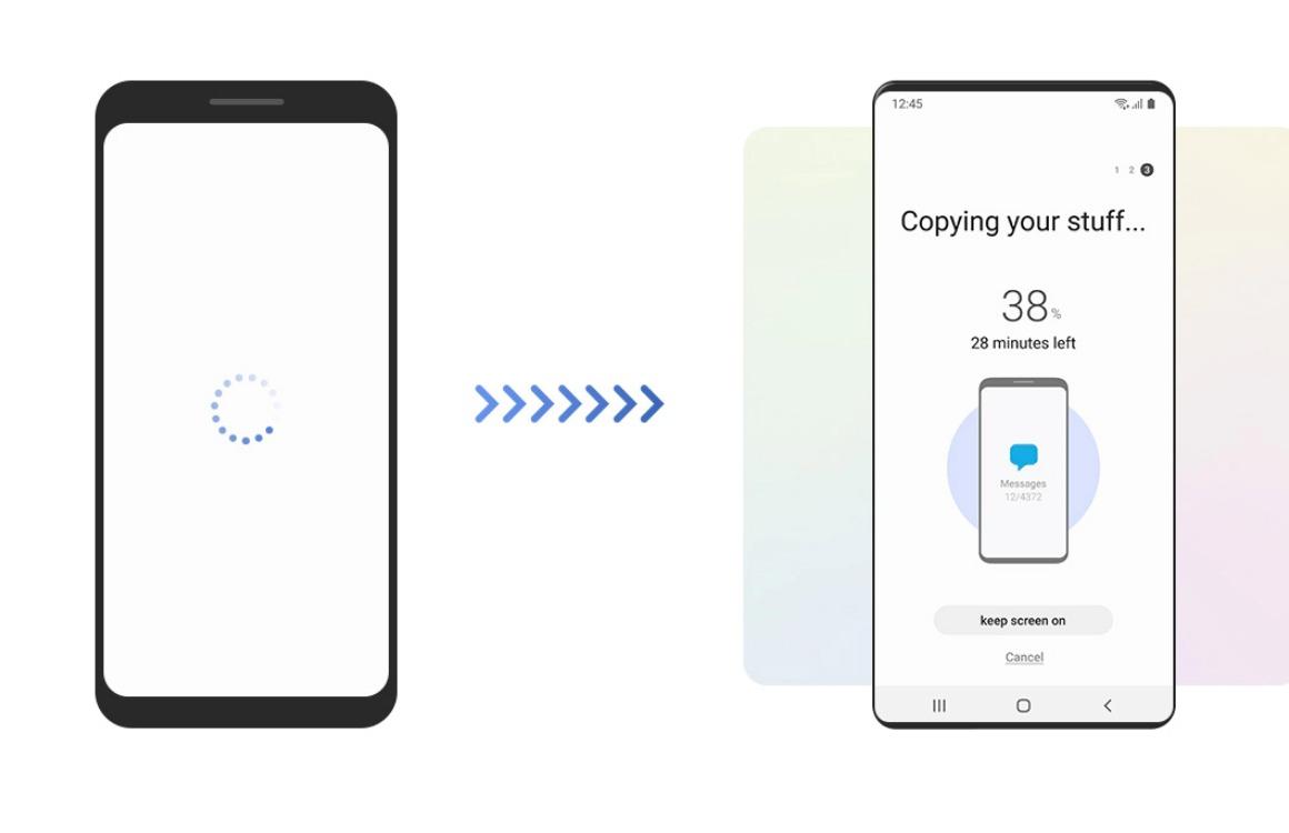 5 oplossingen voor wanneer Samsung Smart Switch niet werkt