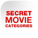 secret movie categories logo