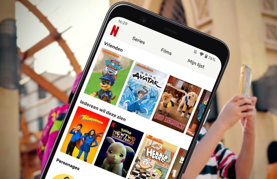 Deze streaming-apps voor kinderen hebben de leukste series en films