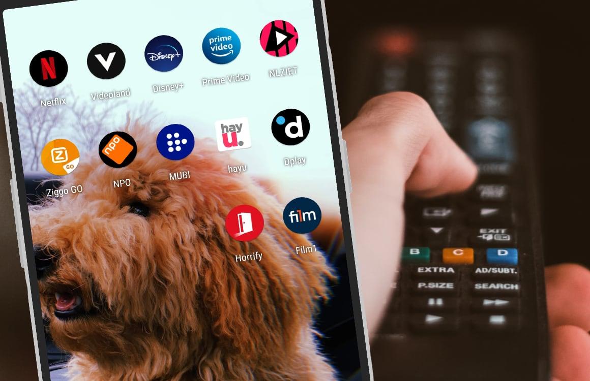 Alle streamingdiensten op een rij: welke kies jij?