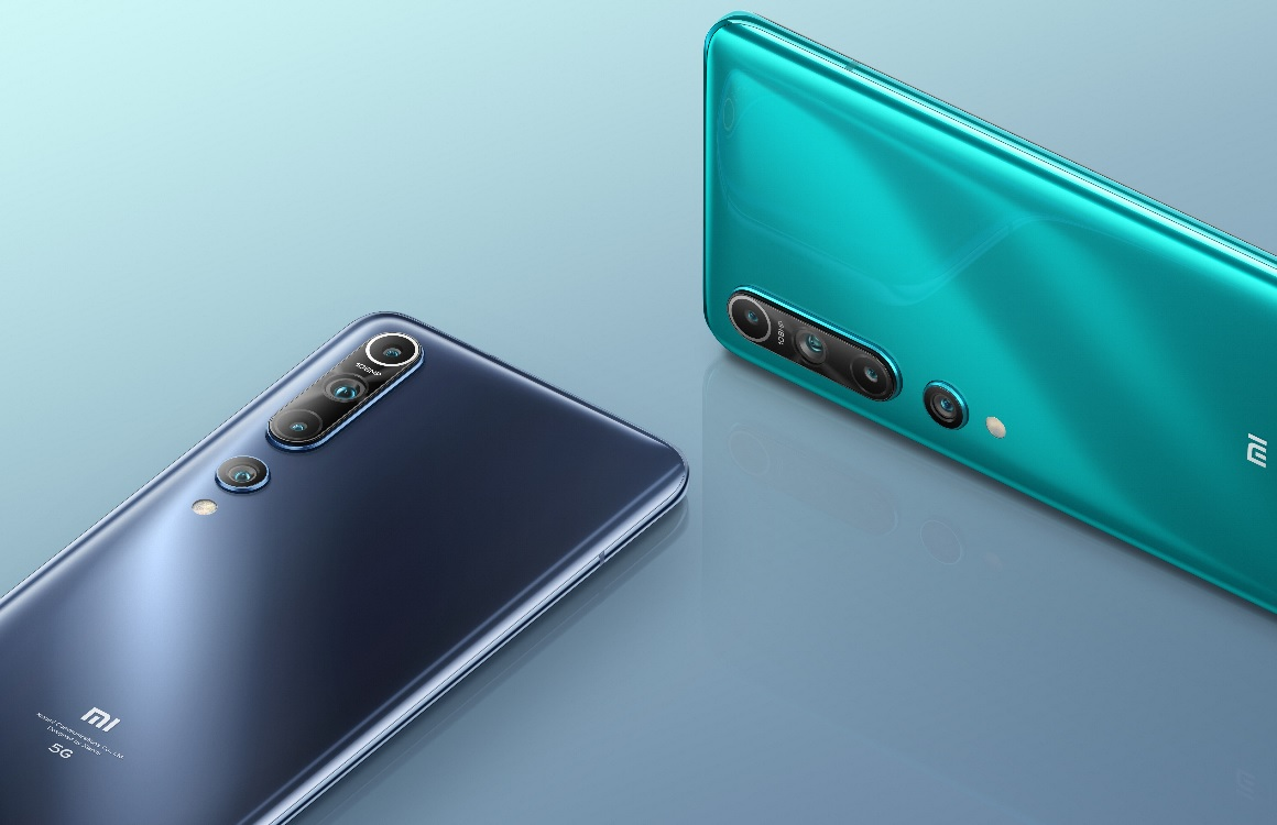 4 redenen waarom de Xiaomi Mi 10 een interessante keuze is (ADV)