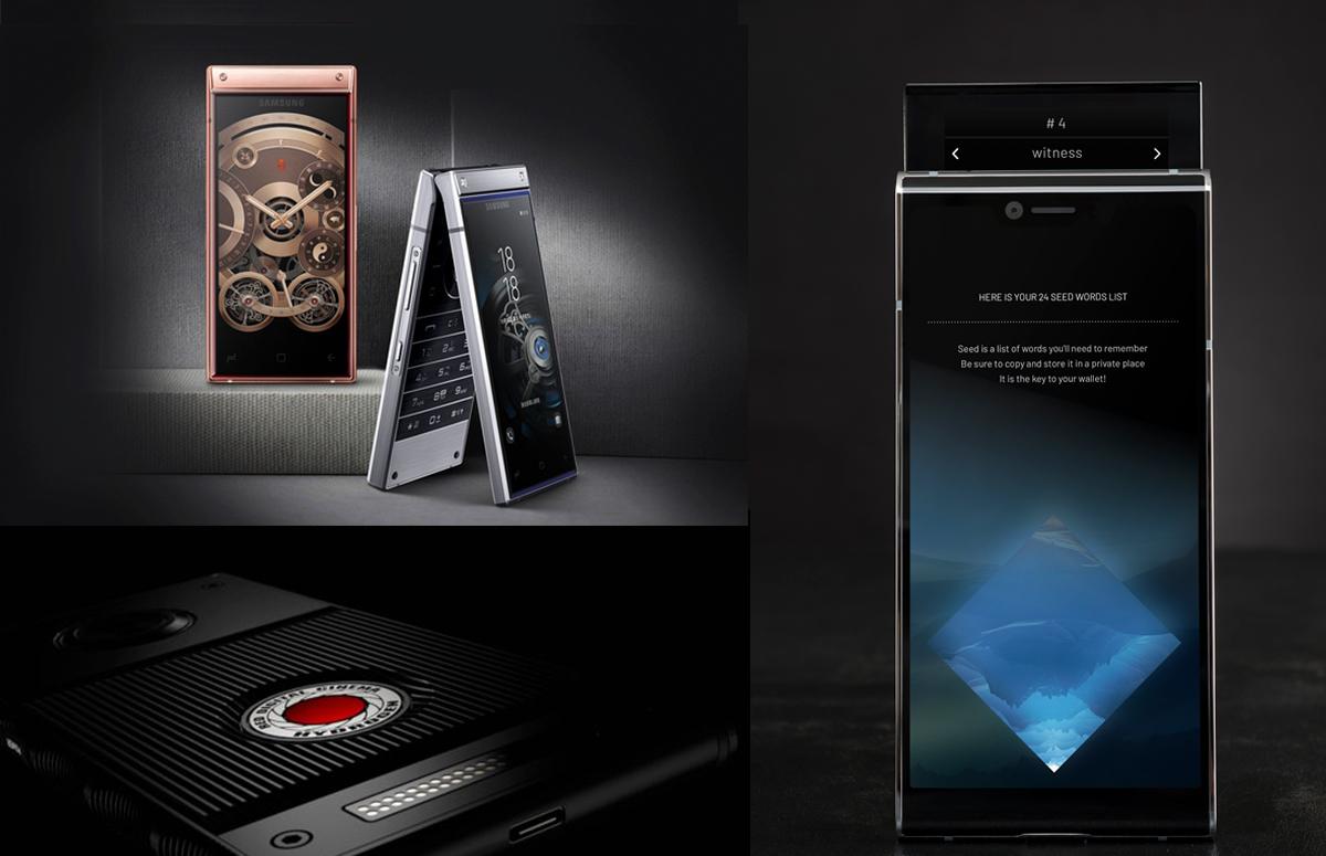 Dit zijn 5 creatieve Android-apparaten die zich onderscheiden van 'normale' smartphones