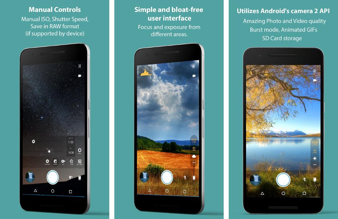 beste android apps van de week 1