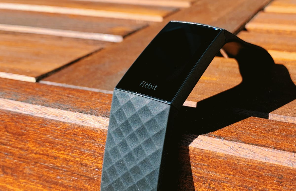 Fitbit Charge 4 review: de beste fitnesstracker is nu nog beter