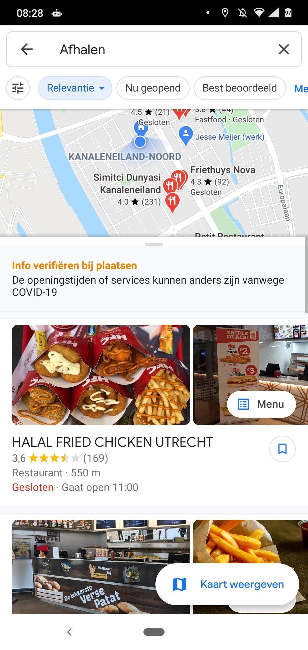 eten bezorgen google maps eten afhalen (2)