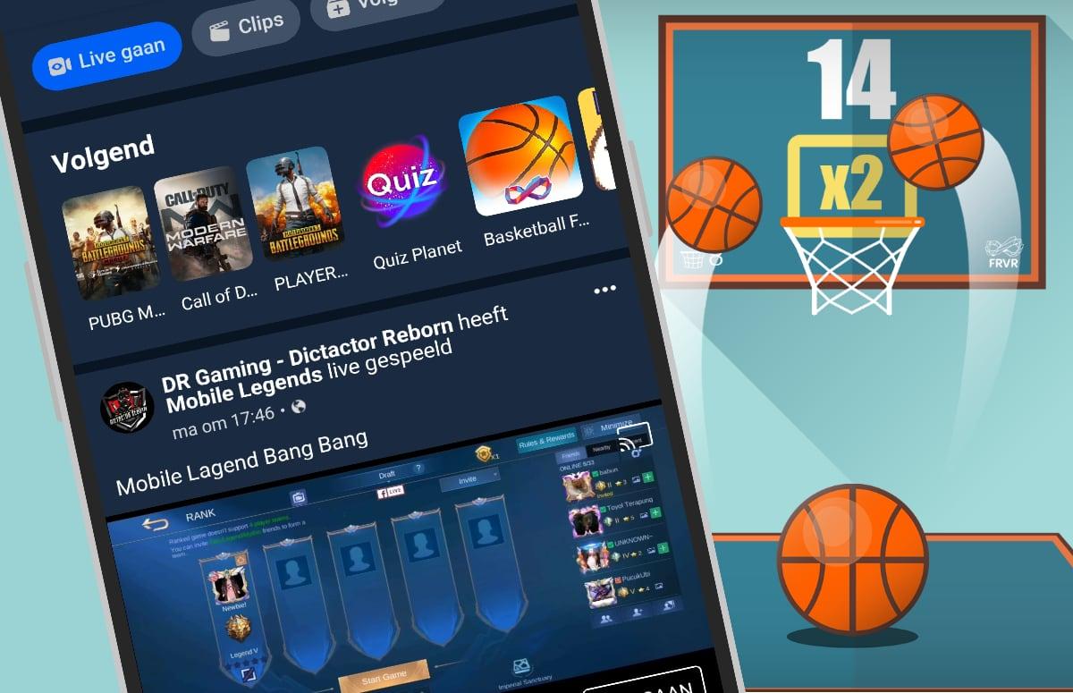 Review: Facebook Gaming is een app met een identiteitscrisis