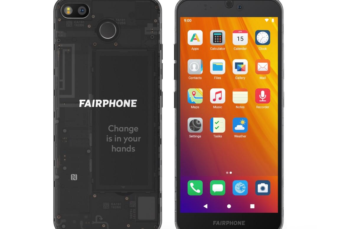 Fairphone 3 ondersteunt nu ook /e/OS: Android zonder Google-bemoeienis