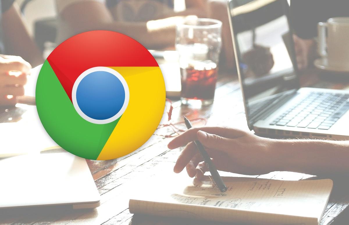 Tip: zo los je een geel flikkerend scherm op in Google Chrome