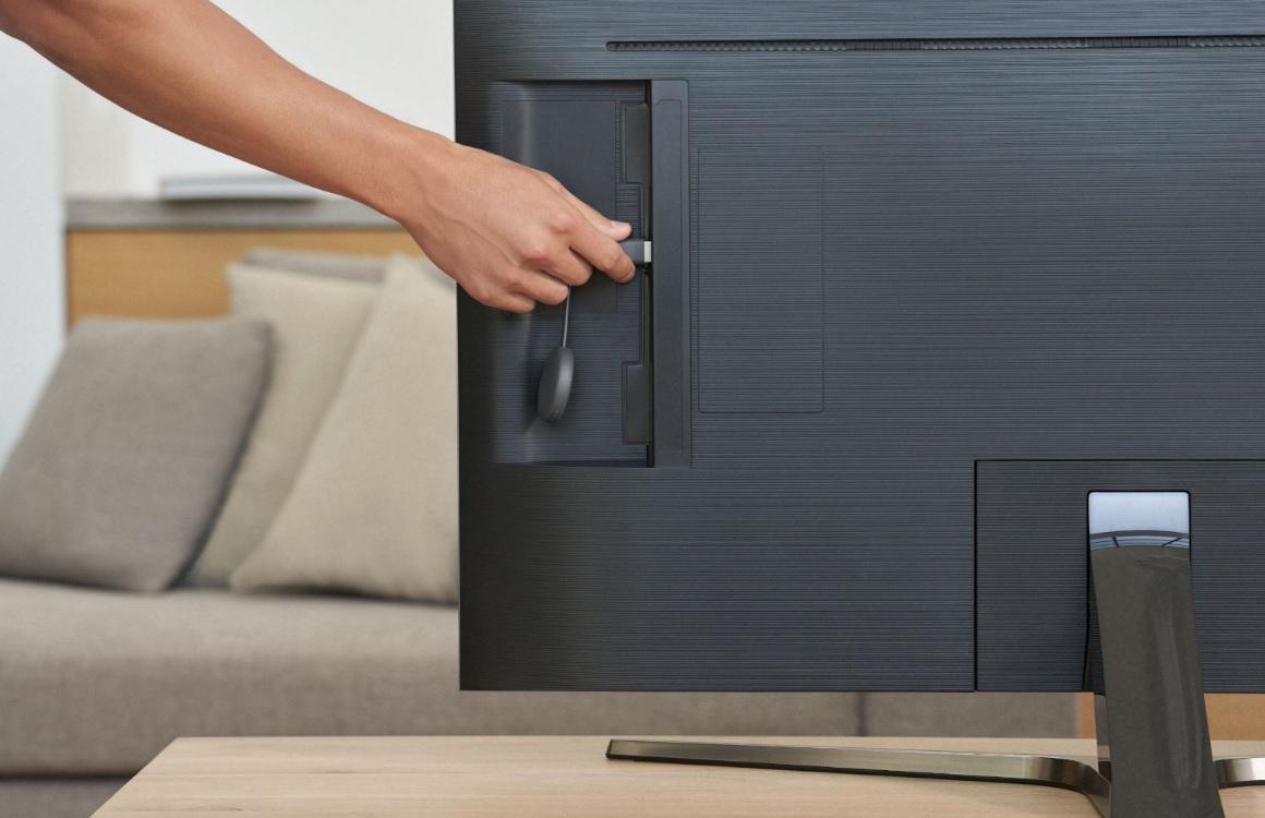 Je nieuwe Chromecast installeren in 5 stappen: zo doe je dat