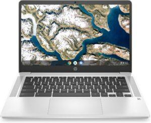 HP Chromebook 14a