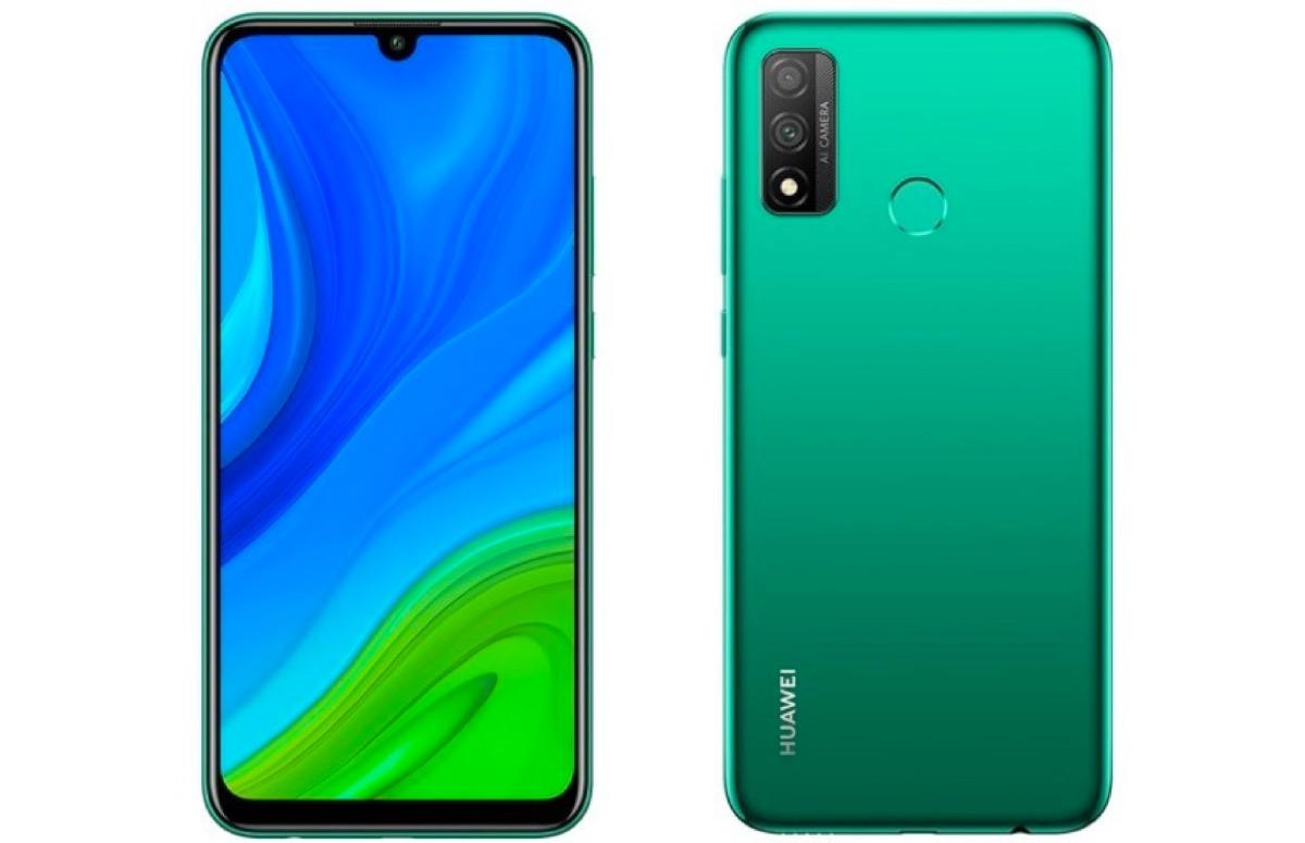 Huawei brengt stilletjes P Smart (2020) uit in Nederland
