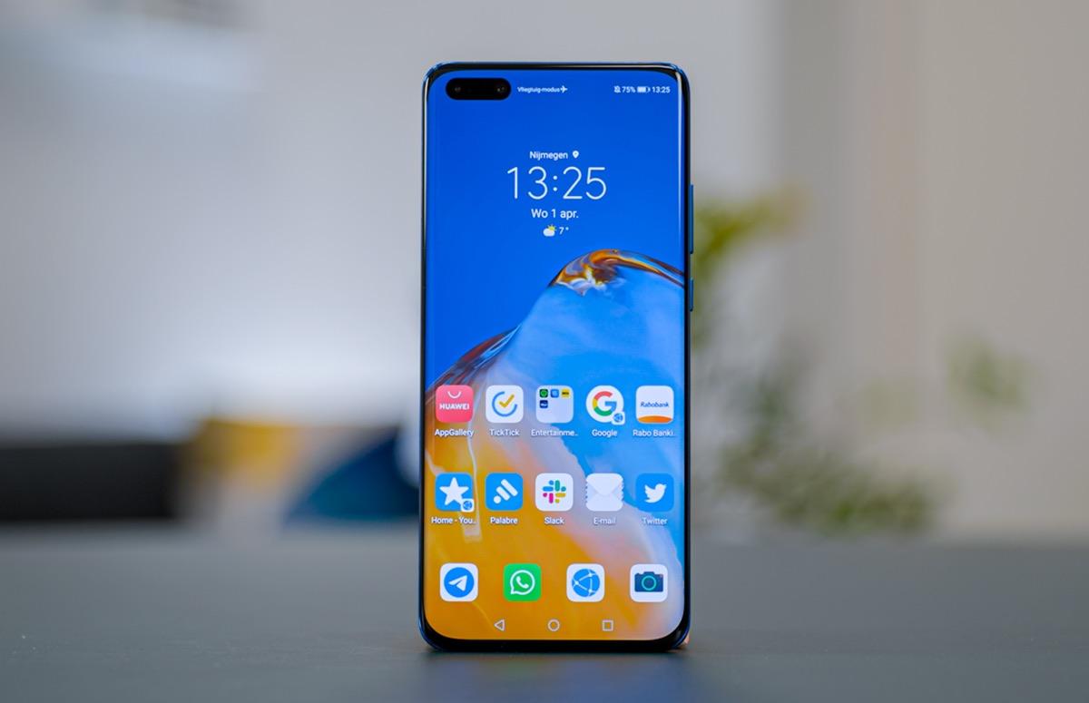 Huawei P40 Pro review: Google-loze smartphone is ondanks topcamera's geen aanrader