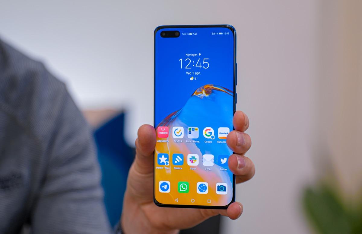 De 4 Android-vervangers van Huawei: zo staat het er nu voor