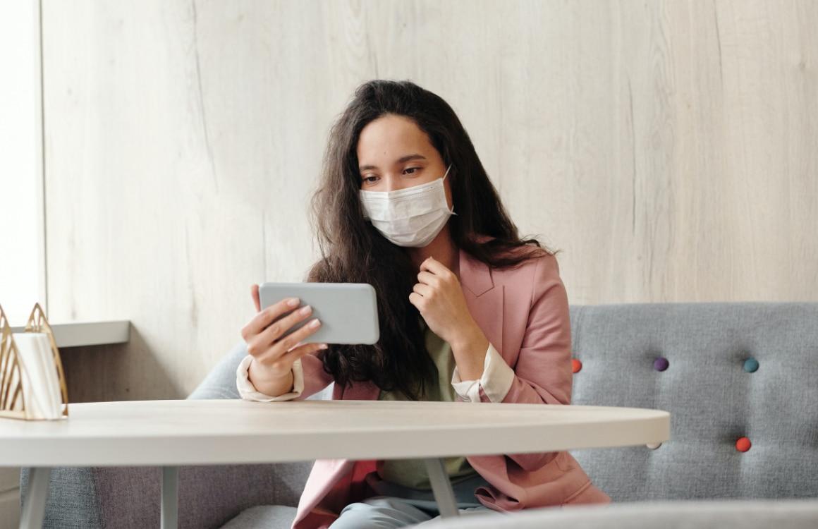 Mogelijke coronavirus-apps zijn onthuld: 1 had last van datalek