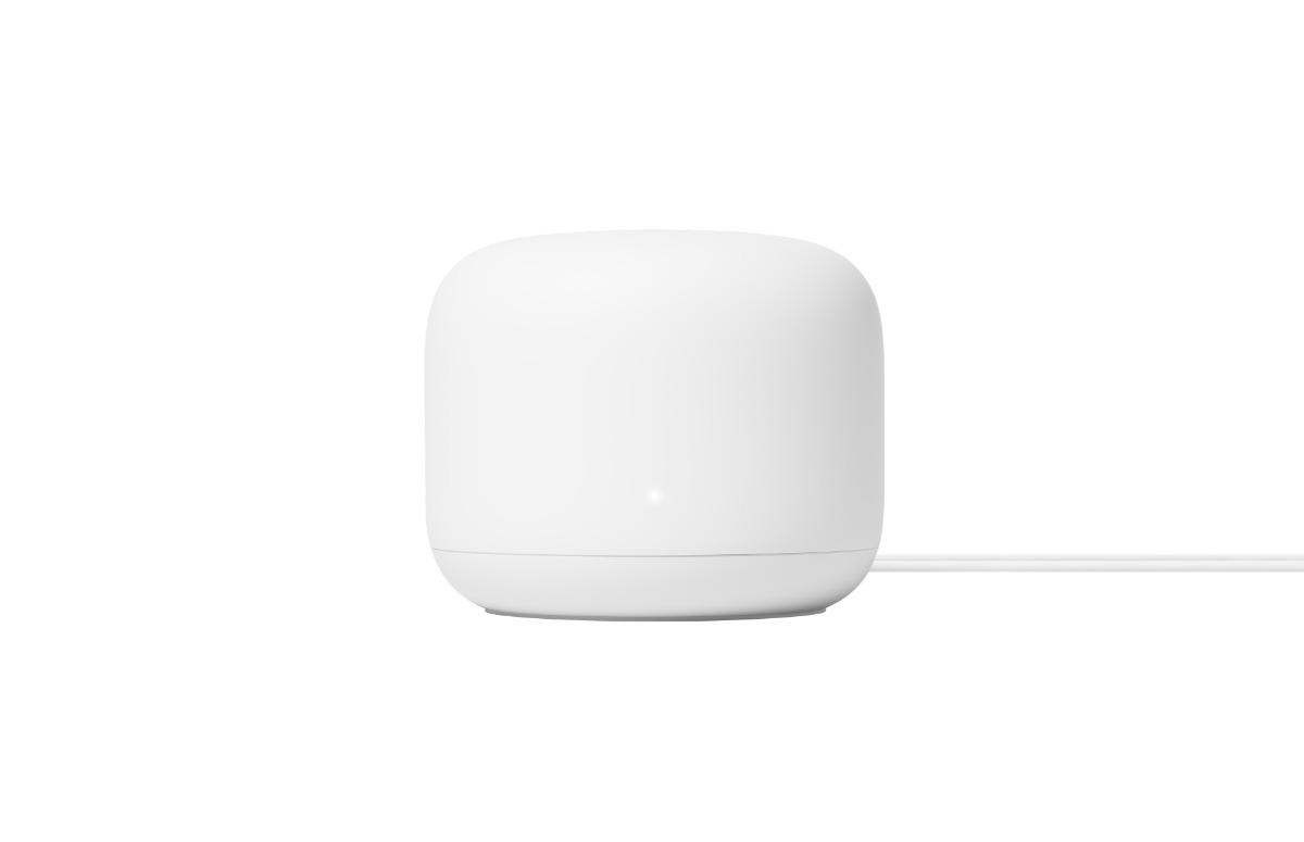 Nest Wifi nu verkrijgbaar: draadloos internet van Google is verbeterd