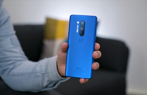 oneplus 8 pro review