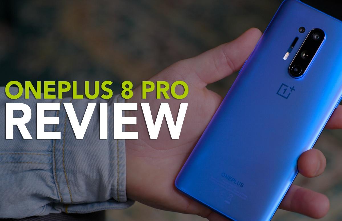 Video OnePlus 8 Pro: aan de slag met krachtige, maar dure topsmartphone