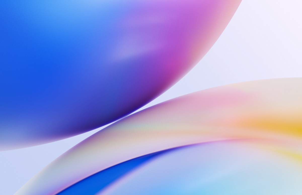 Downloaden maar: de officiële wallpapers van de OnePlus 8 (Pro)